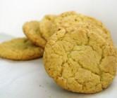 corn cookies.