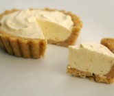 "sweet corn cereal milk ""ice cream"" pie."