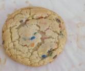 confetti cookies.