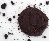 the momofuku chocolate chocolate (chocolate) cookies.