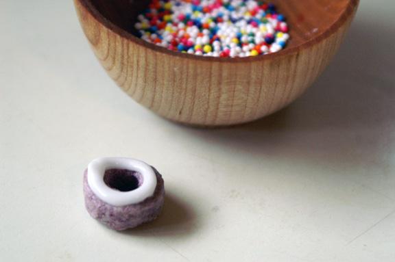 wee donuts tutorial.