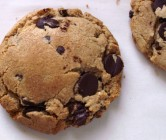 the new york times chocolate chip cookie.