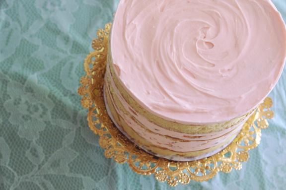 momofuku birthday cake a + confetti cookie lollipop tutorial.