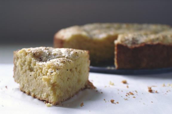 black pepper and tipsy cheddar cornbread.